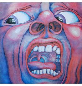 King Crimson - In Court Of the Crimson King