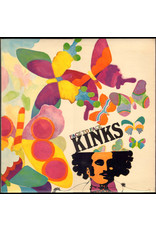 Kinks - Face to Face