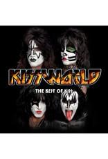 KISS - Kissworld (The Best of KISS)