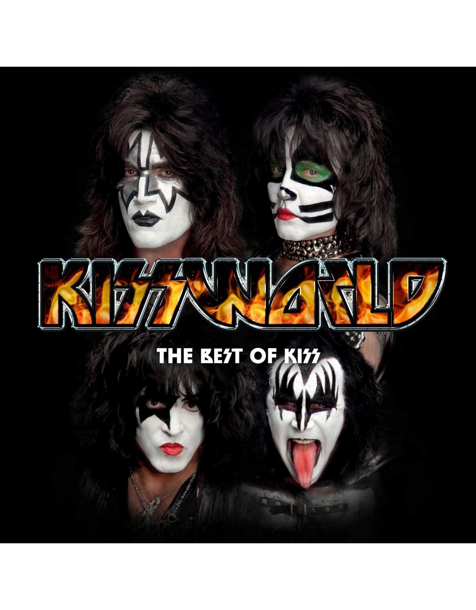 KISS - Kissworld (Best of KISS)