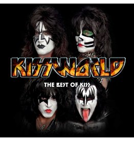 KISS - Kissworld (The Best of KISS)
