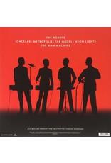 Kraftwerk - Man Machine