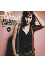 KT Tunstall - Eye To The Telescope (Red Vinyl)