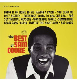 Sam Cooke - Best of Sam Cooke