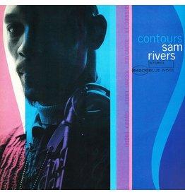 Sam Rivers - Contours (Blue Note Tone Poet)
