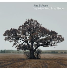 Sam Roberts - We Were Born In a Flame Deluxe Expanded 3LP)