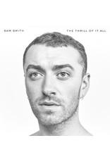 Sam Smith - Thrill Of It All (White Vinyl)