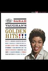 Sarah Vaughan - Sarah Vaughan's Golden Hits