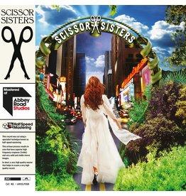 Scissor Sisters - Scissor Sisters (15th Anniversary)