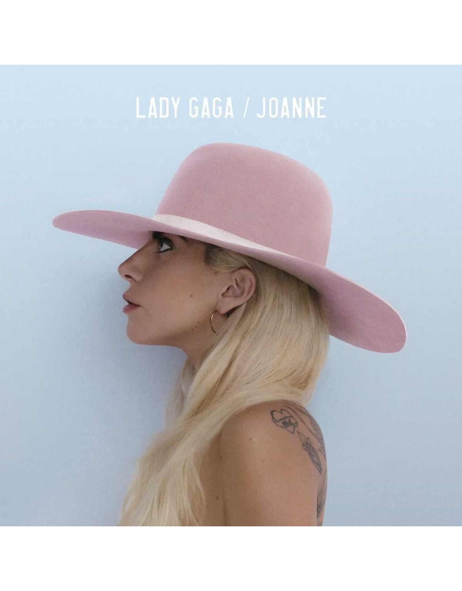 Lady Gaga - Joanne (Deluxe Edition)