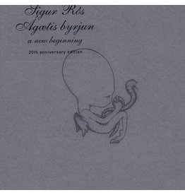 Sigur Ros - Agaetis Byrjun (20th Anniversary)