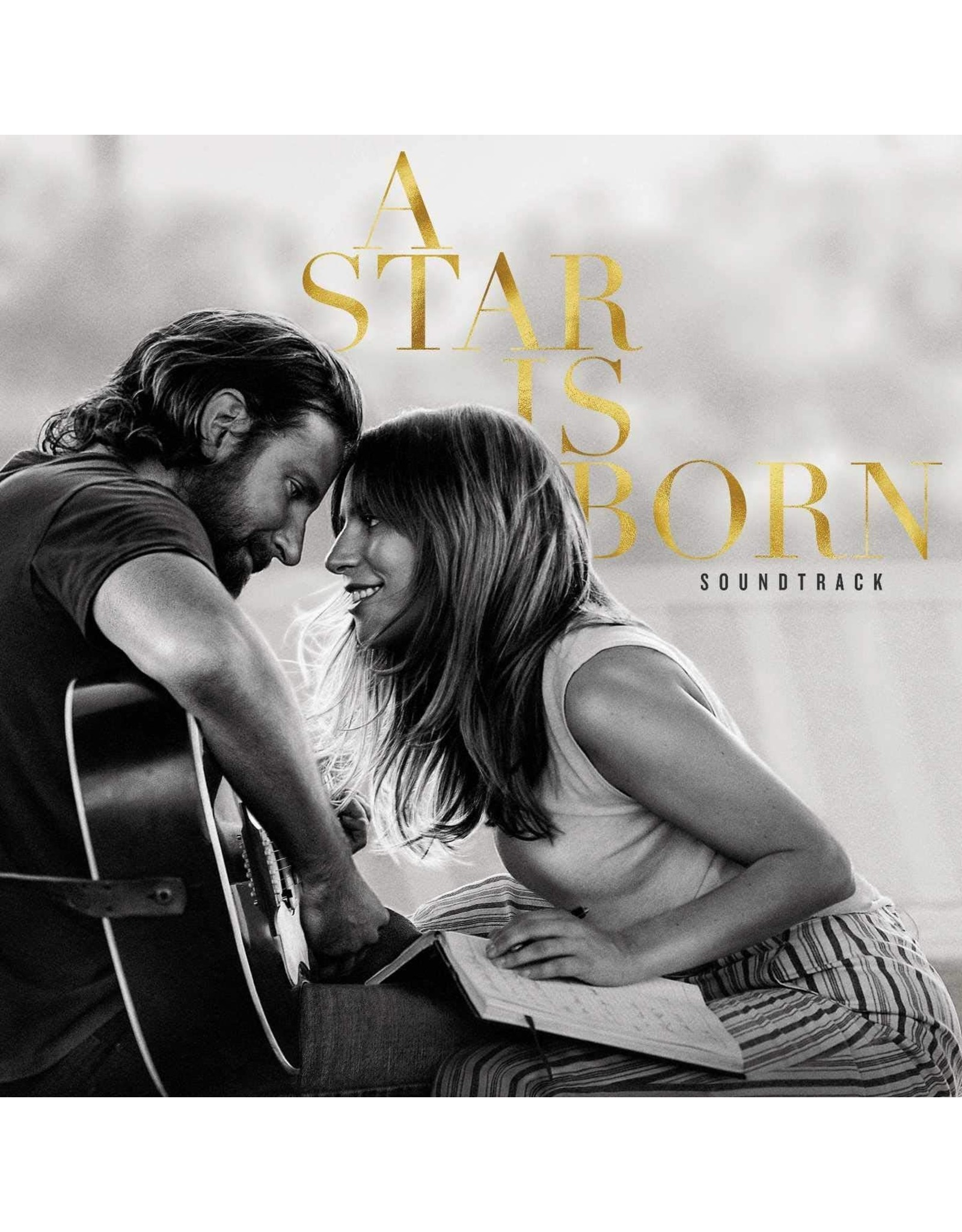 Lady Gaga / Bradley Cooper - A Star Is Born