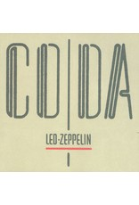 Led Zeppelin - Coda (Deluxe)