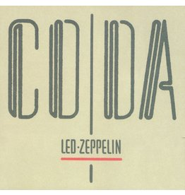 Led Zeppelin - Coda (Deluxe)