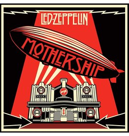 Led Zeppelin - Mothership (Greatest Hits)