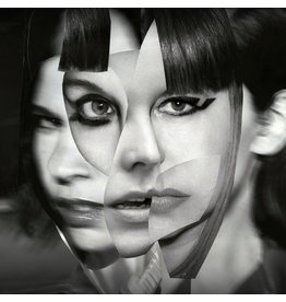 Sleater Kinney - The Center Won't Hold