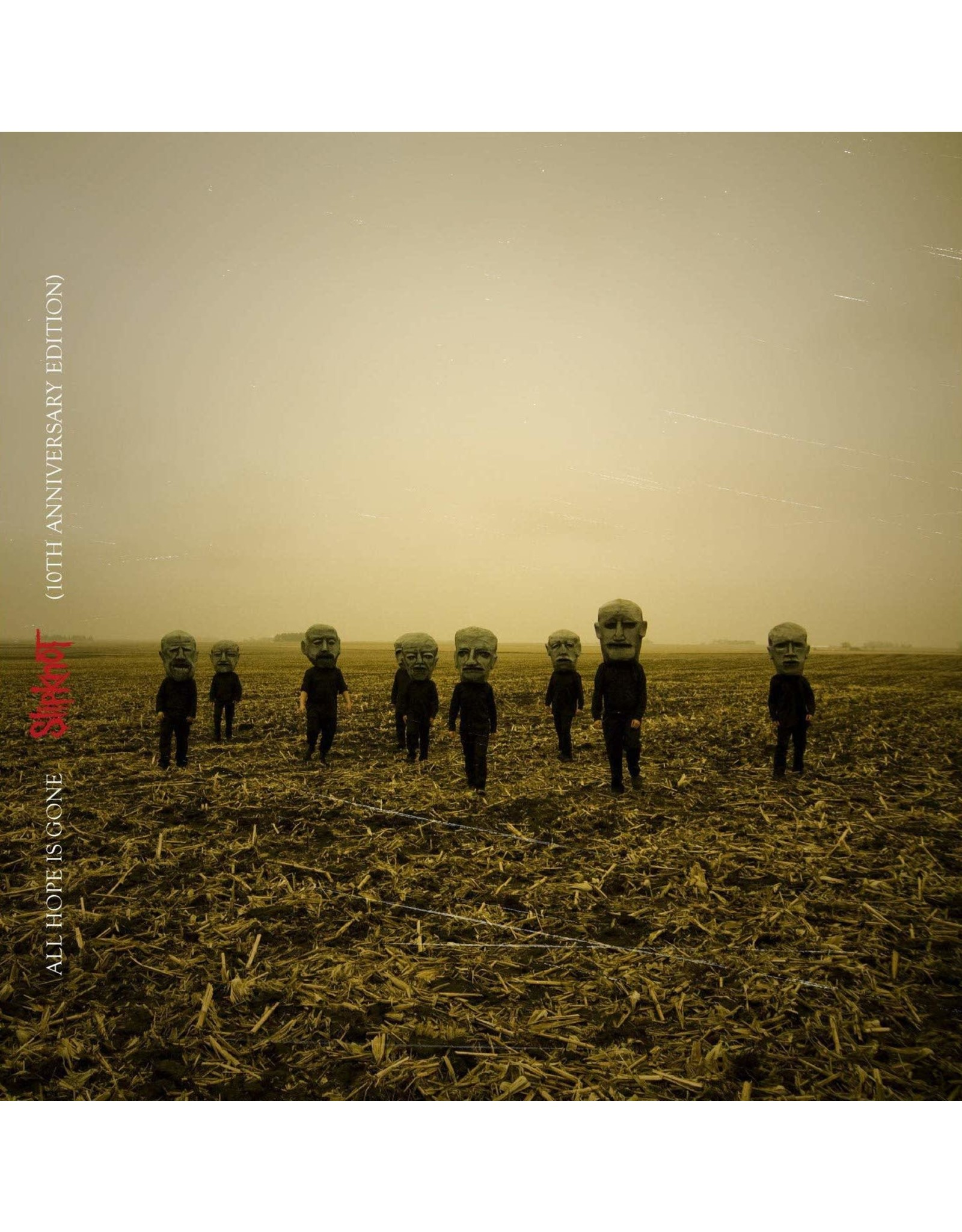 Slipknot - All Hope Is Gone (10th Anniversary)