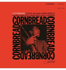 Lee Morgan - Cornbread (Blue Note Tone Poet)