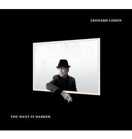 Leonard Cohen - You Want It Darker