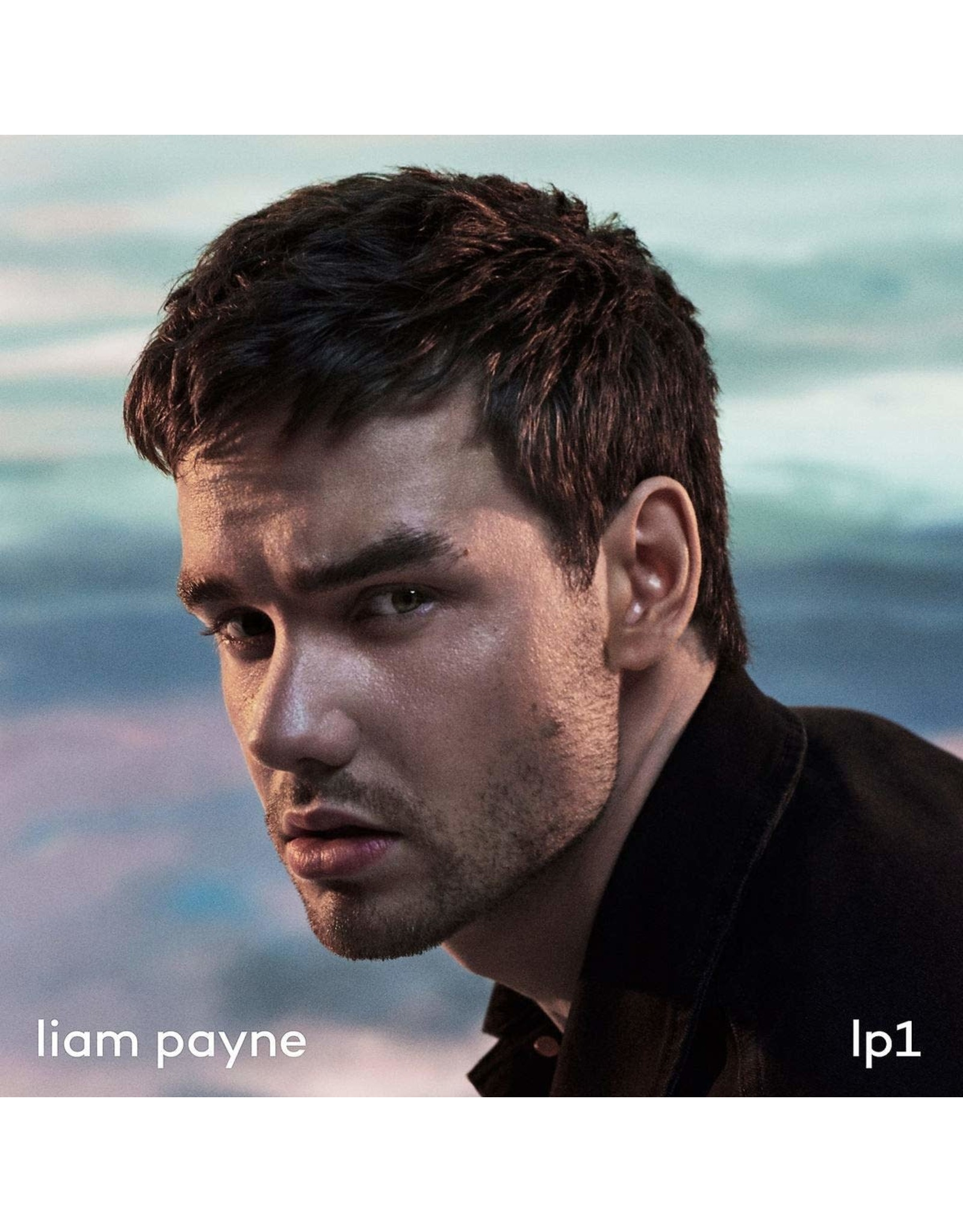 Liam Payne - LP1 (Blue Vinyl)