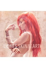 Lights - Skin & Earth