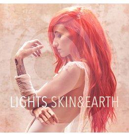 Lights - Skin & Earth