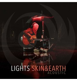 Lights - Skin & Earth Acoustic