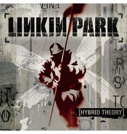 Linkin Park - Hybrid Theory