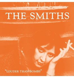 Smiths - Louder Than Bombs (Best Of The Smiths)