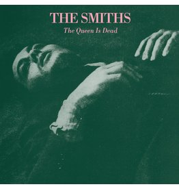 Smiths - The Queen Is Dead (UK Edition)