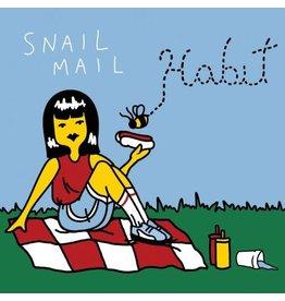 Snail Mail - Habit (EP)