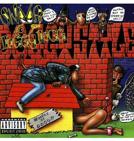 Snoop Dogg - Doggystyle