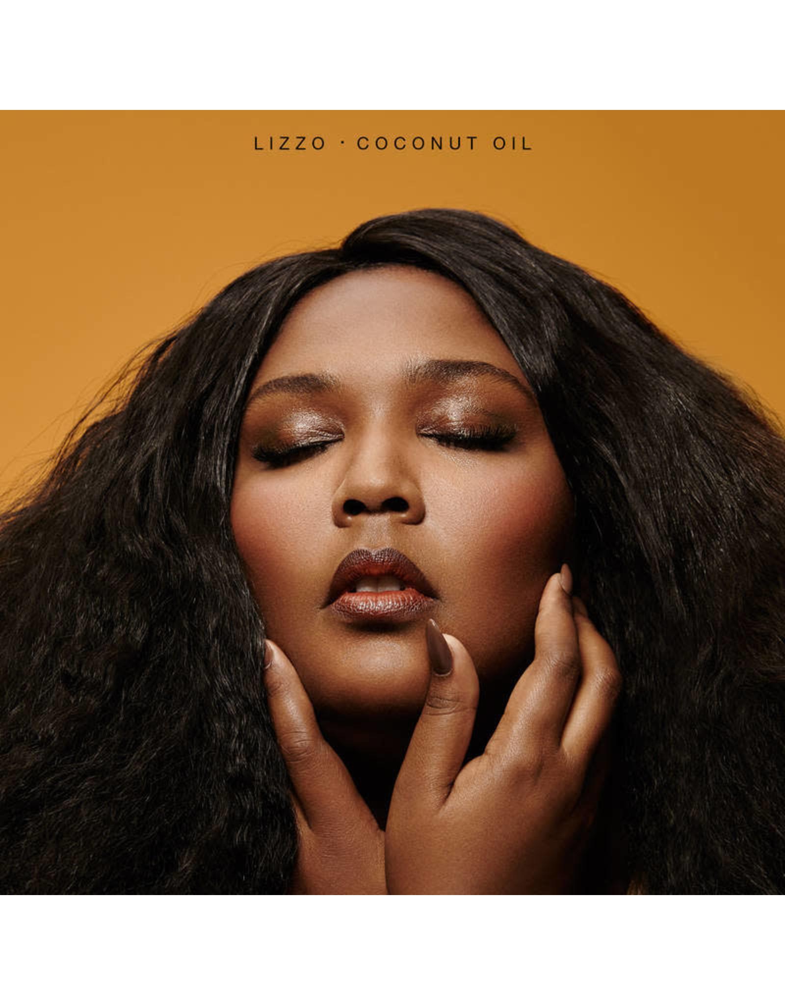 Lizzo - Coconut Oil EP (Milky White Vinyl)