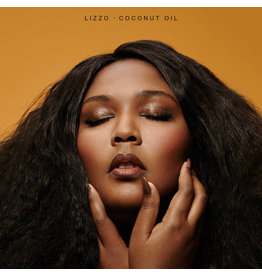 Lizzo - Coconut Oil EP (Record Store Day)