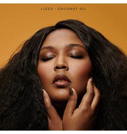 Lizzo - Coconut Oil EP