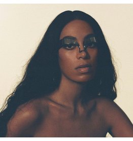 Solange - When I Get Home (Clear Vinyl)