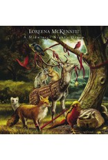 Loreena McKennitt - Midwinter Night's Dream