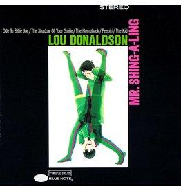 Lou Donaldson - Mr. Shing-a-Ling (Blue Note Tone Poet)