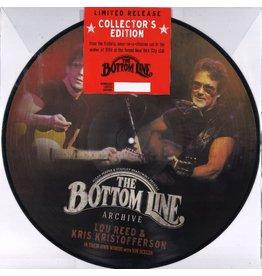 Lou Reed / Kris Kristofferson - Bottom Line (RSD 2018)