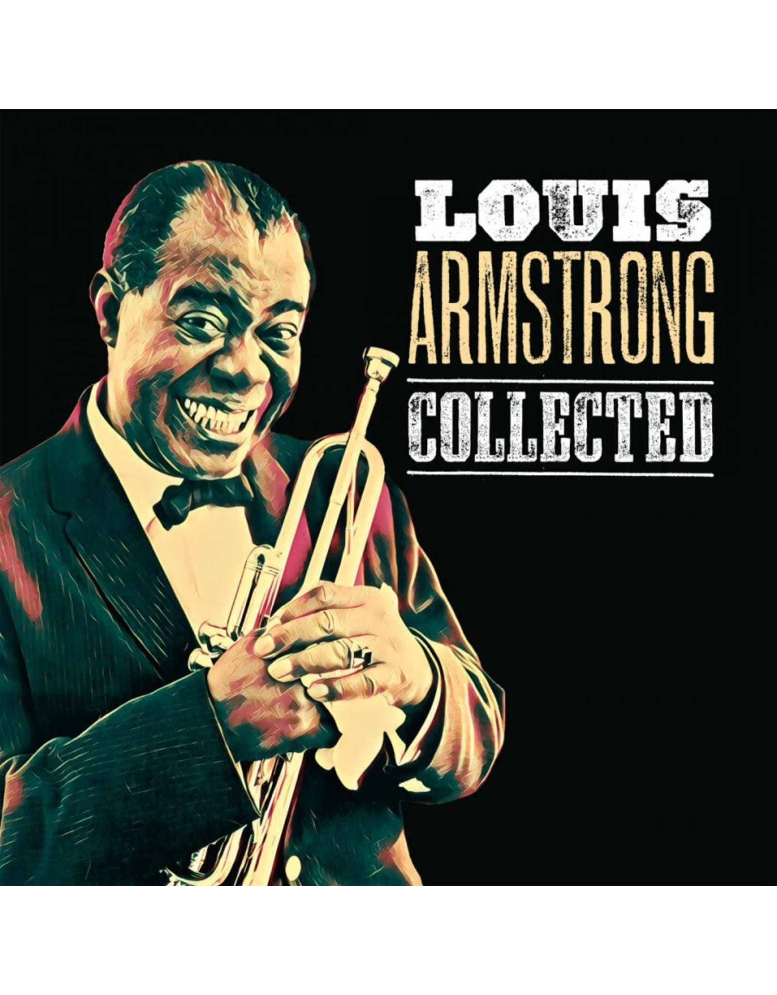 Louis Armstrong - Collected (Music On Vinyl)