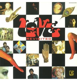 Love - Revisited (Red Vinyl)