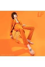 LP - Heart To Mouth (Orange Vinyl)