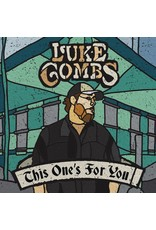 Luke Combs - This One's For You Too
