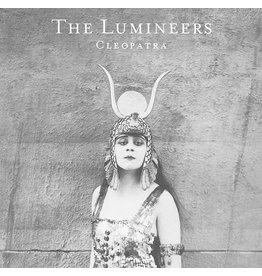 Lumineers - Cleopatra (Deluxe) [Slate Grey Vinyl]