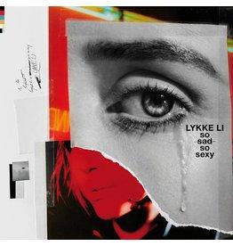 Lykke Li - So Sad So Sexy