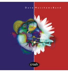 Dave Matthews Band - Crash (20th Anniversary)