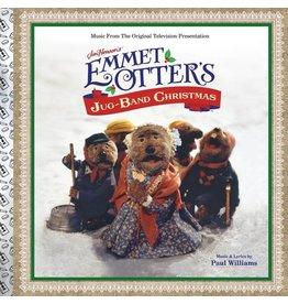 Soundtrack - Jim Henson's Emmet Otter's Jug-Band Christmas (Picture Disc)
