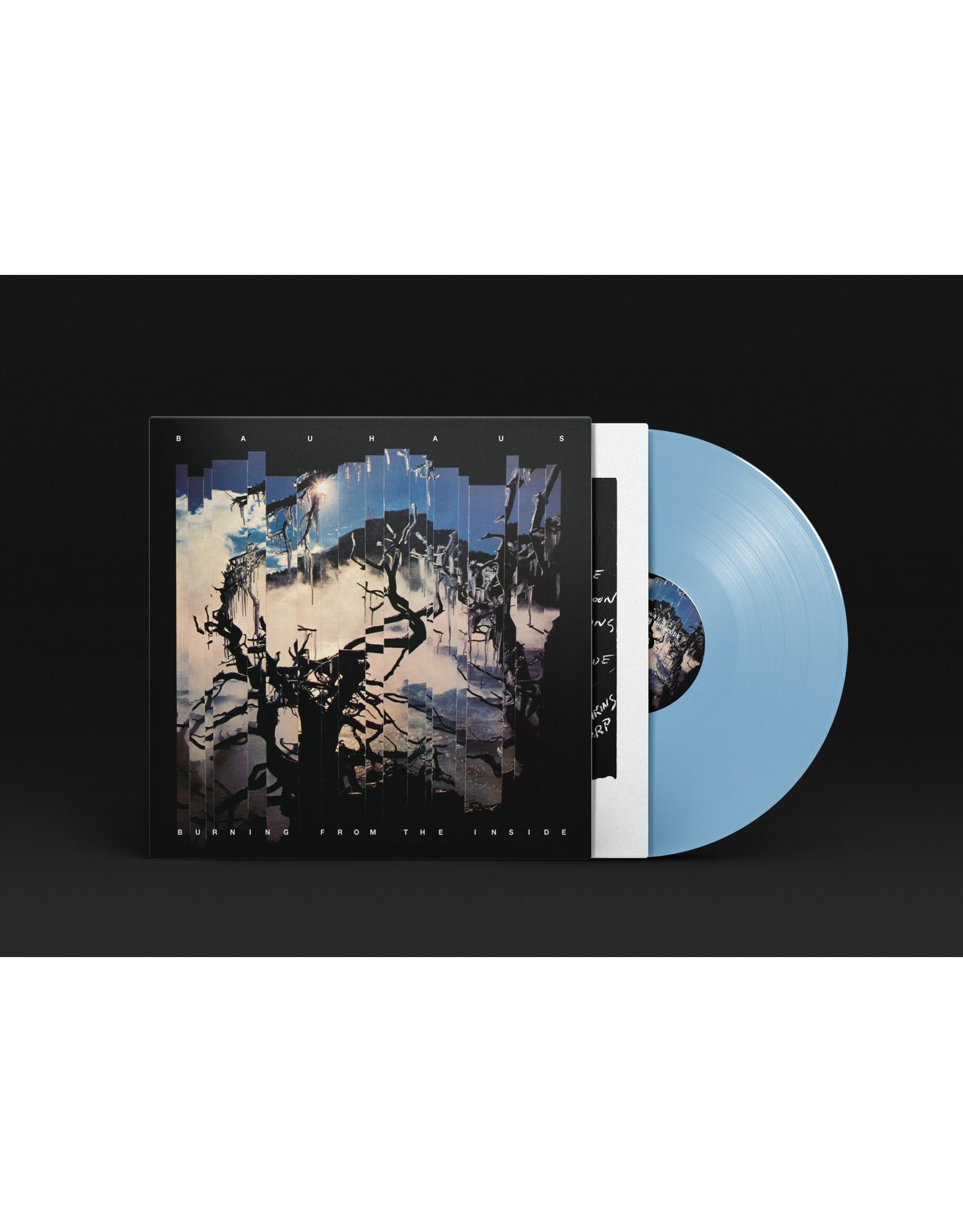 Bauhaus - Burning From The Inside (Blue Sky Vinyl)