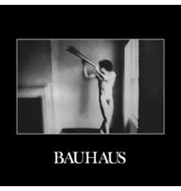 Bauhaus - In The Flat Field (Bronze Vinyl)