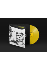 Bauhaus - Mask (Yellow Vinyl)